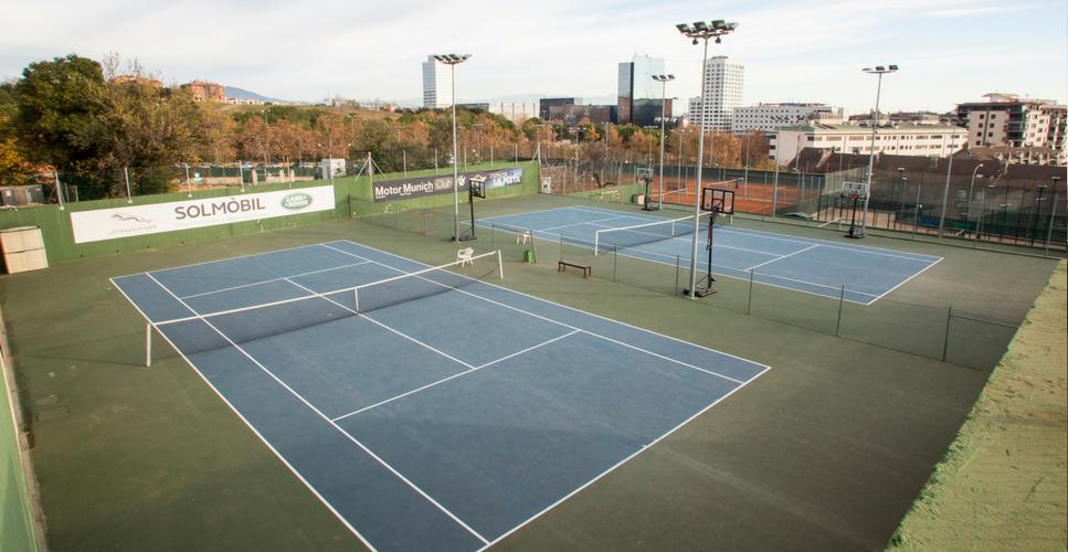 Club Tennis Sabadell 3