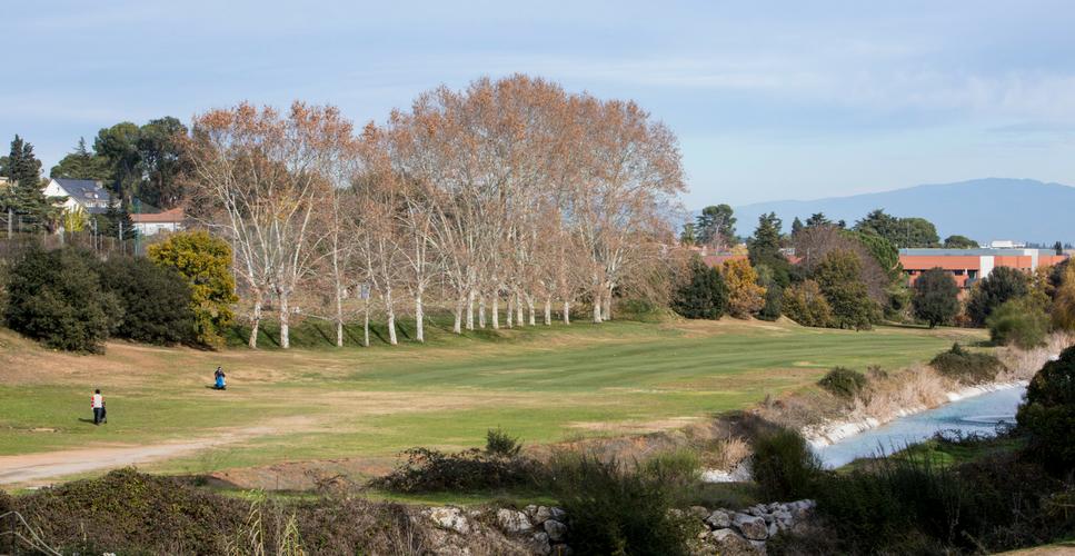 Golf St Cugat 2