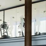 Gran Hotel Verdi fitness