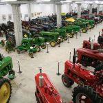 Museu del tractor normal