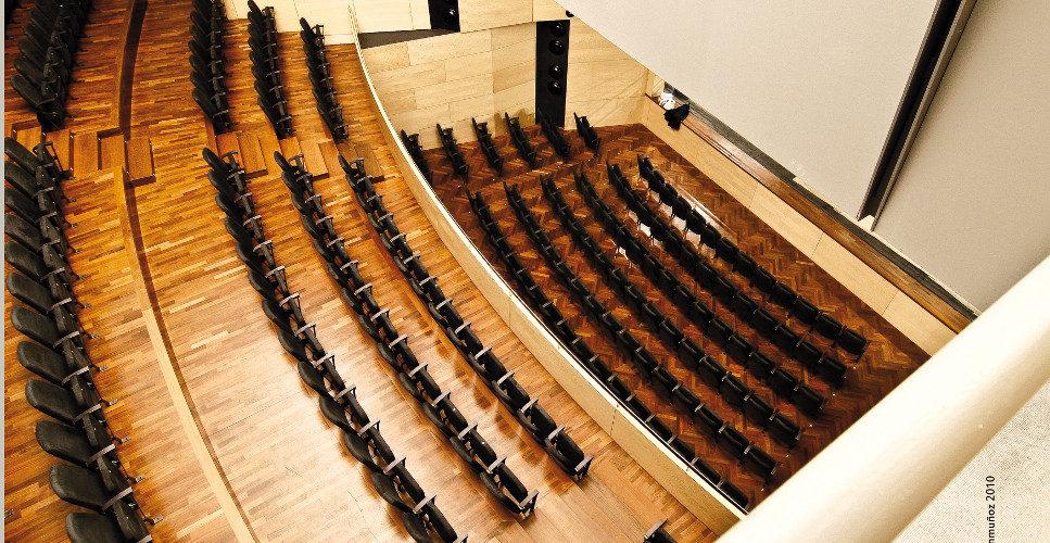Teatre Municipal Cooperativa