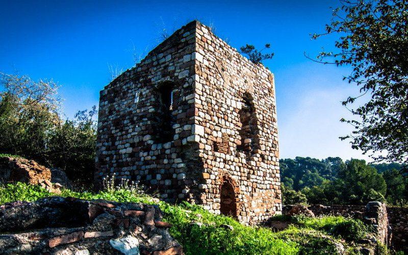 Torre de Ca n'Altamira