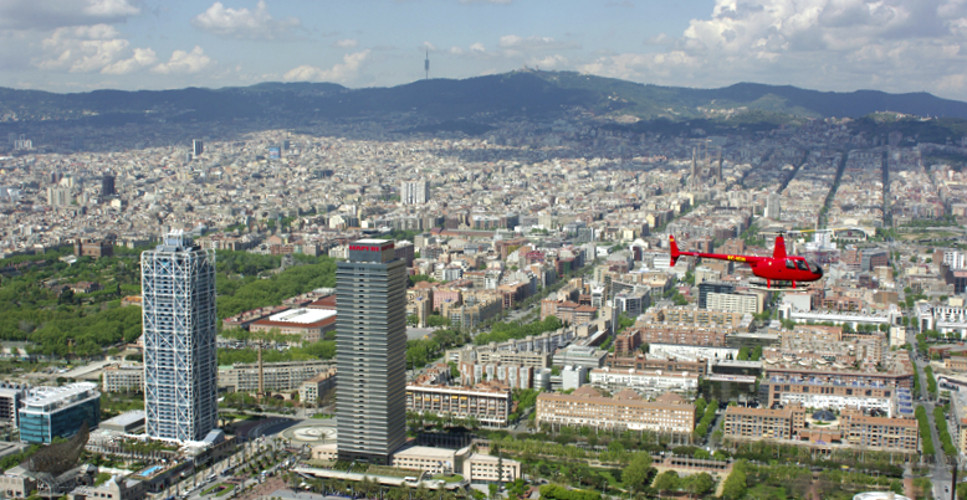 bcn helicopters