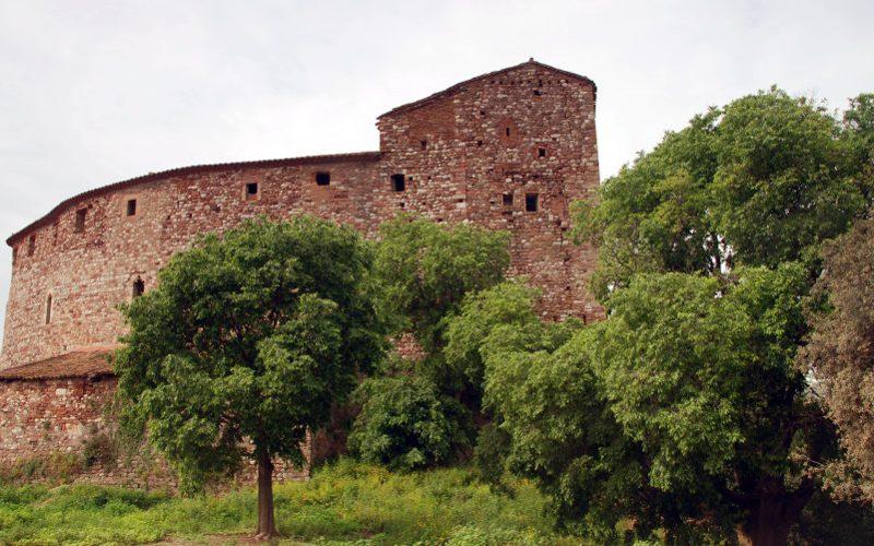 castell Sentmenat