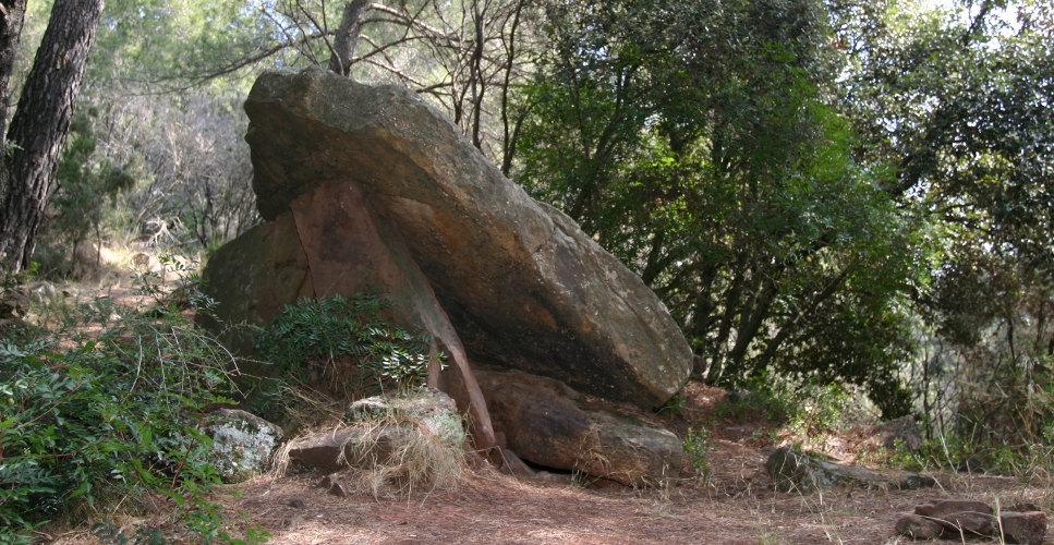 dolmenSC