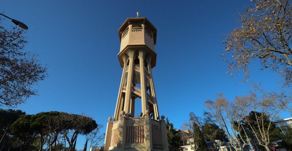 torre-aigua