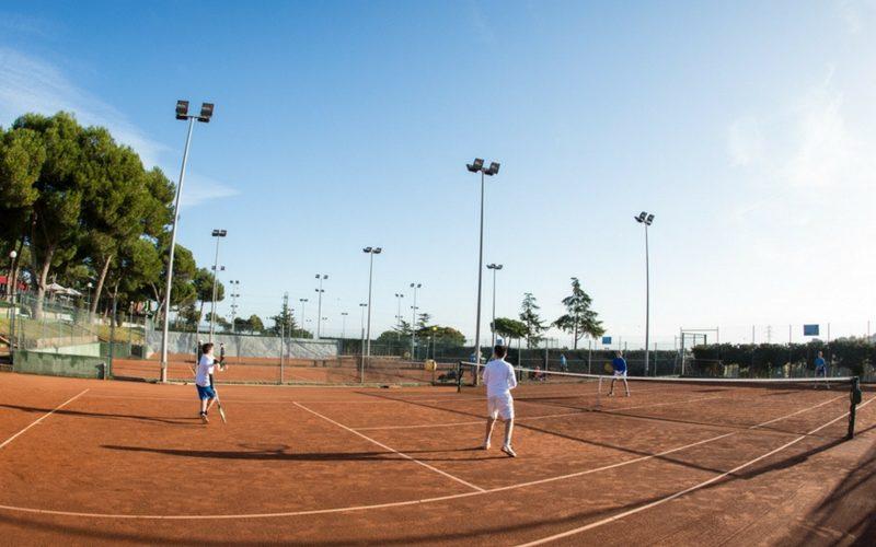 Club Tennis Sabadell