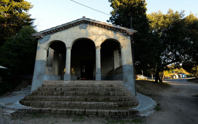 Ermita Sant Muç