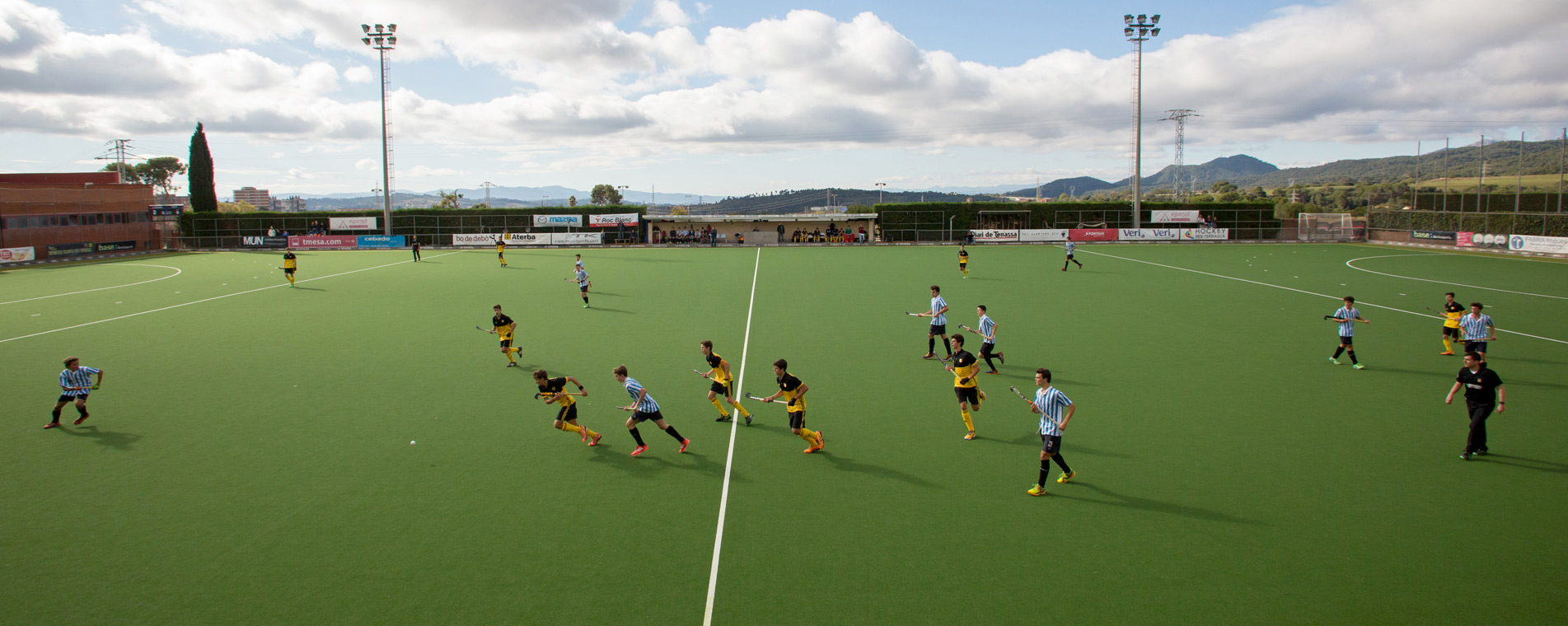 hockey-carrussel