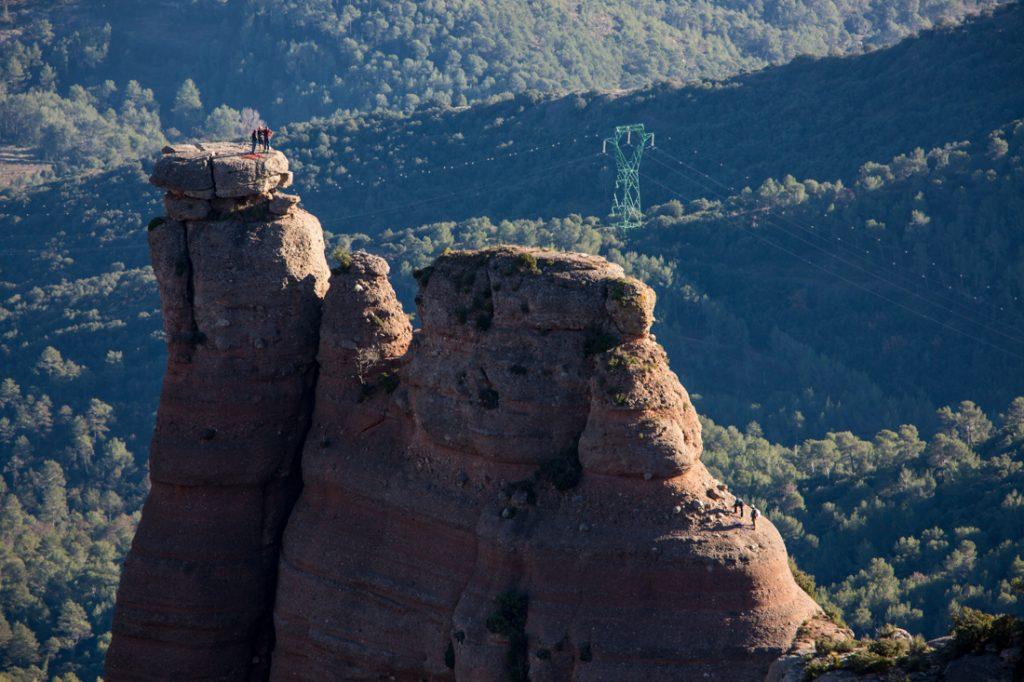 Parc Natural de Sant Llorenç del Munt 37