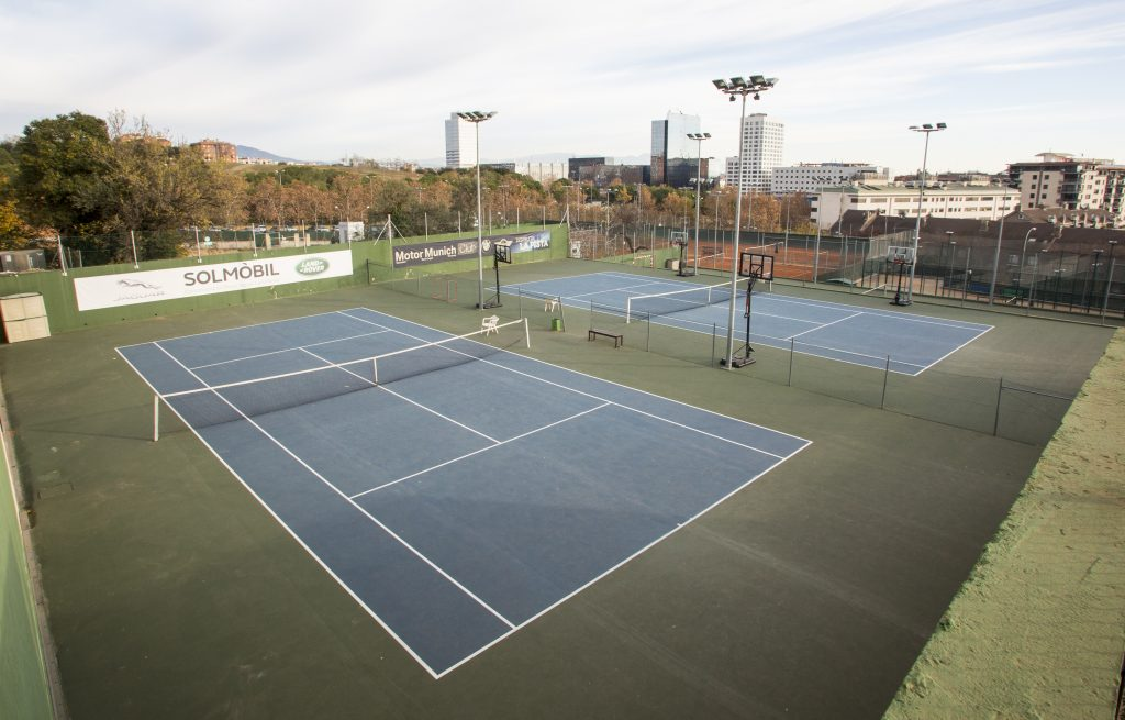 tennis sabadell