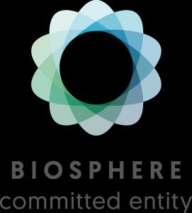 Logo Biosphere_Commited_entity
